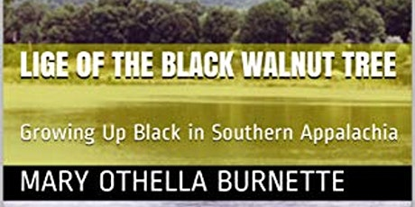 LitCafe: Mary Burnette presents Lige of the Black Walnut Tree tickets