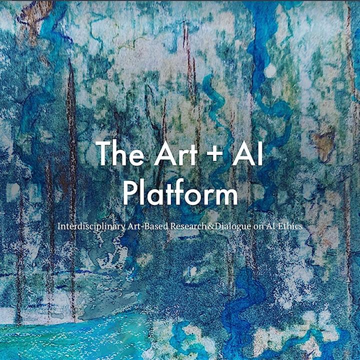 Art + AI Residency : 4 pre-residency prep sessions image
