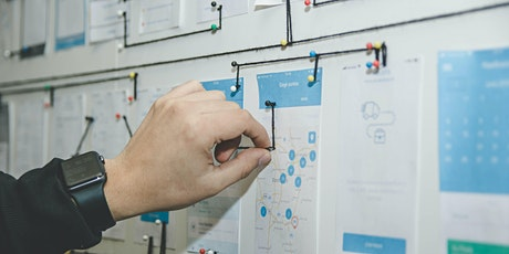 Designers, Design Thinking, and Product Teams boletos