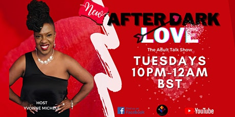 After Dark Love tickets