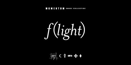 F(Light)   A Dance Film Premier tickets