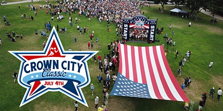 Crown City Classic 12K & 5K tickets