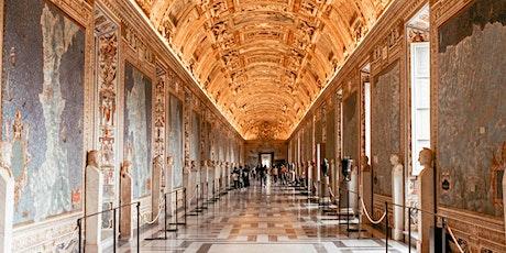 Visita dei Musei Vaticani con una guida cattolica biglietti