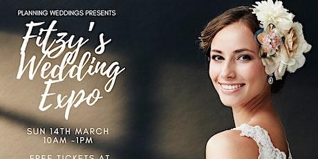 Fitzy's Loganholme Wedding Expo 2021 tickets