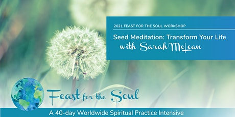 Transform Your Life with Meditation & Mindfulness with Sarah McLean tickets