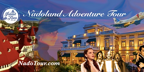 Coronado Guided Tour tickets