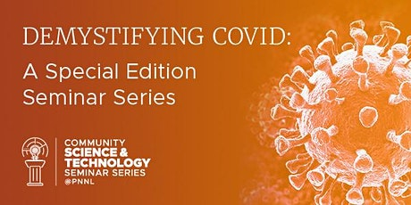 Model Me This: COVID-19 Scientific Predictions and Where We Go from Here tickets