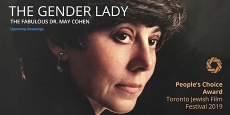 The Gender Lady Screening & Panel Discussion tickets