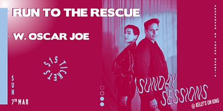 Young Henrys Sunday Session Ft. Run to the Rescue & Oscar Joe tickets