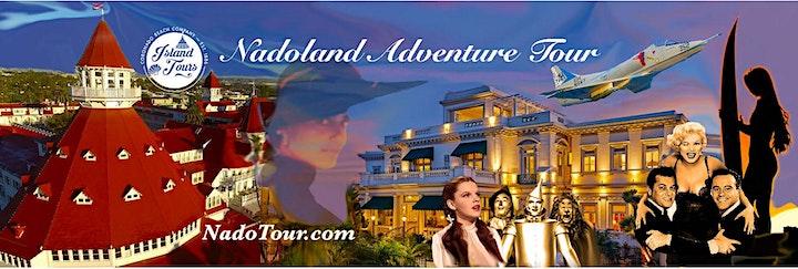 Coronado Guided Tour image