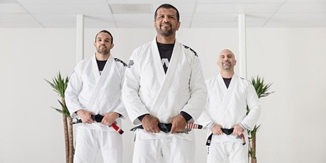 Giva Santana Seminar & Promotions for Adults tickets