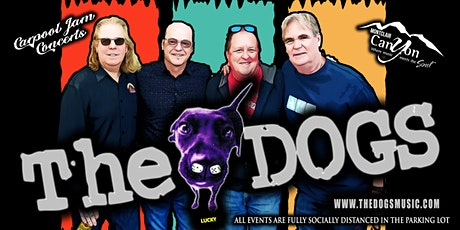 The Dogs - Drive In Concert Montclair tickets