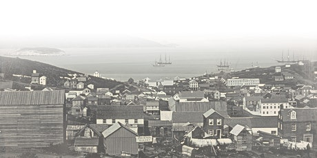 Stepping into the Past: Early San Francisco Panoramas with Nick Wright tickets