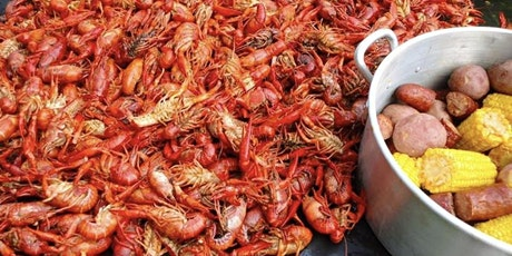 3rd Annual All You Can Eat Louisiana Crawfish Boil tickets