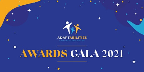 AdaptAbilities Awards Gala tickets