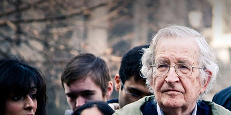 Noam Chomsky: Reflections on the Future of Democracy tickets