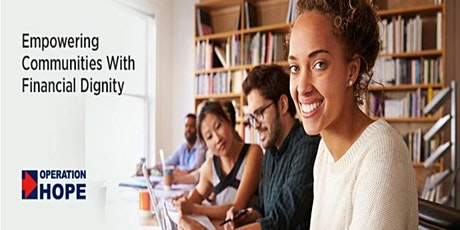 """""""NO COST TO YOU"""" Credit Money Management Workshop by Operation Hope - RI tickets"""