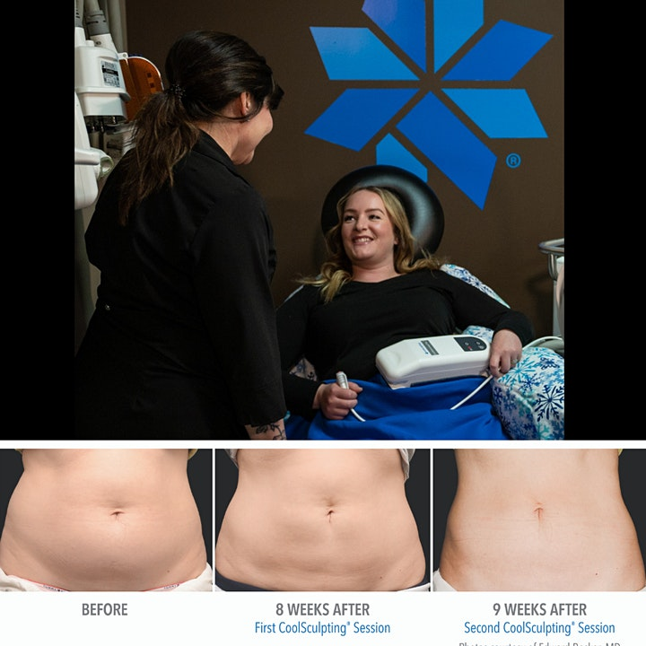 BODY SCULPTING EVENT image