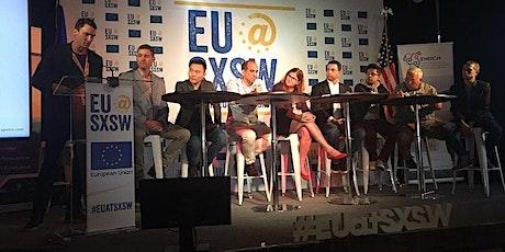 ENRICH Funding Summit at SXSW Online 2021 tickets