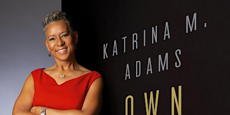 Katrina Adams: An Exclusive Book Signing for NUBAA Members tickets