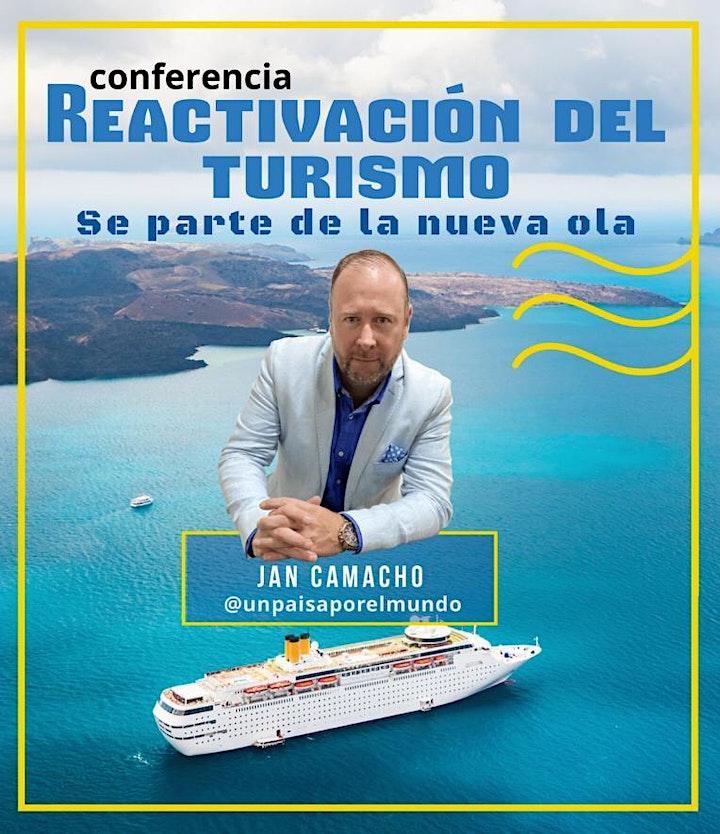 Imagen de LA NUEVA OLA / Reactivación del Turismo