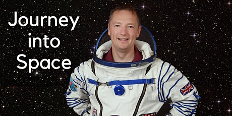 Journey into Space Tickets