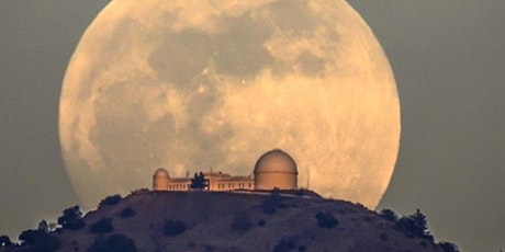 Free Public Talk on Lick Observatory During Two Pademics tickets