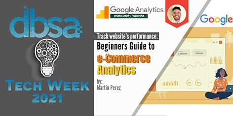 Boost your Business with Google Analytics tickets