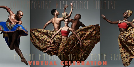 African American History Month Celebration tickets