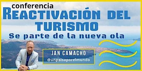 LA NUEVA OLA / Reactivación del Turismo entradas