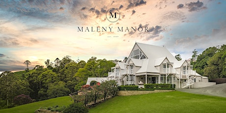 Maleny Manor Open Day | Saturday 6th March 2021 tickets