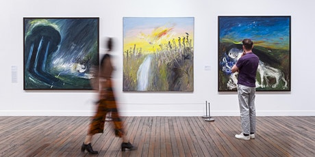 Floor Talk 'Arthur Boyd: Landscape of the Soul' tickets