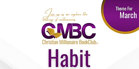 Christian Millionaire BookClub®️Online Branch tickets