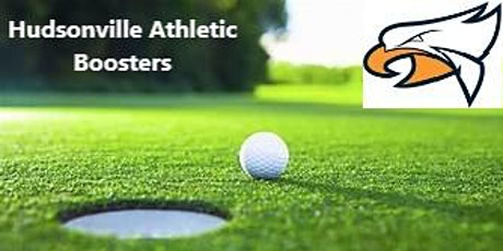 Hudsonville Athletic Boosters Golf Outing tickets
