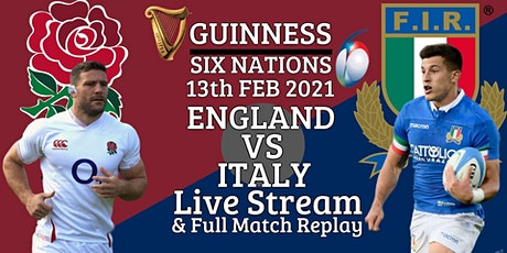 ONLINE-StrEams@!.ENGLAND V ITALY LIVE ON 2021 tickets