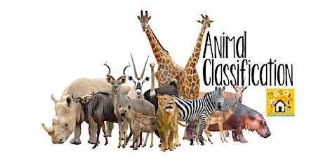 GSHS Animal Classification Yrs 3,4, 5 tickets