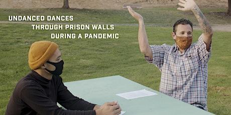 Undanced Dances Through Prison Walls During a Pandemic, w/ SmingSming Books tickets