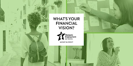 What is Your Financial Vision? tickets