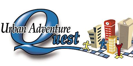 Amazing Scavenger Hunt Adventure-Seattle Mini Quest tickets
