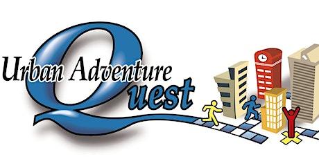 Amazing Scavenger Hunt Adventure-Seattle boletos