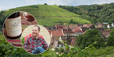 Surprising Alsace: A Virtual Wine Tasting and Tour tickets