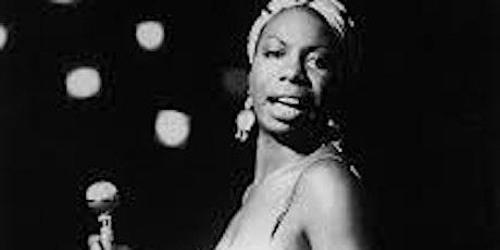 Nina Simone Writing Room Café Series tickets