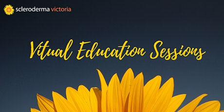 Virtual Education Session - March 2021 tickets