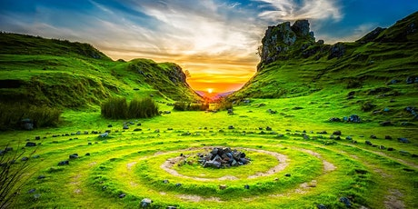 Exploring Celtic Wisdom: Stories of the Celtic Calendar tickets