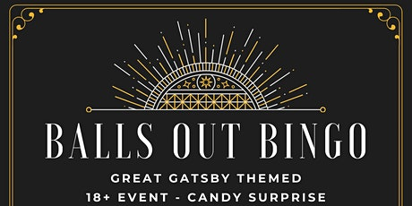 Drag Queen Bingo - Gatsby Themed tickets
