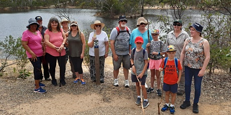 School Holiday Para Wirra Lake Nature Walk tickets