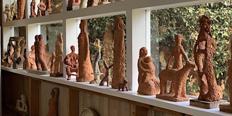 Duldig Studio 3D Me! Program: Sculpture Workshop 13 April 2021 tickets