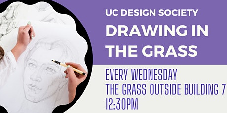Drawing in the Grass tickets