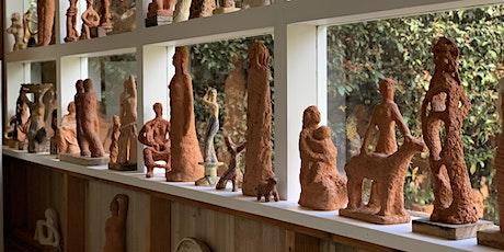 Duldig Studio 3D Me! Program: Sculpture Workshop 14 April 2021 tickets