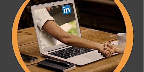 Lab LinkedIn - Un profil attractif, une stratégie efficace [En Français] tickets